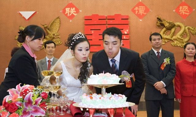 China's only children in marital crisis featured image