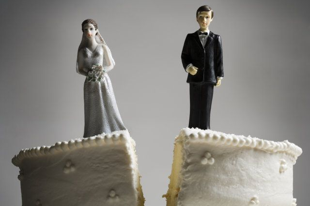 DIY divorce? Your ex could come back for more featured image