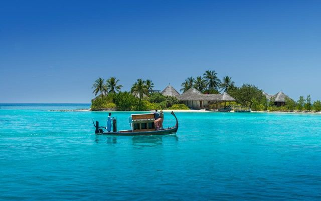 The haven for honeymooners where everyone gets divorced featured image