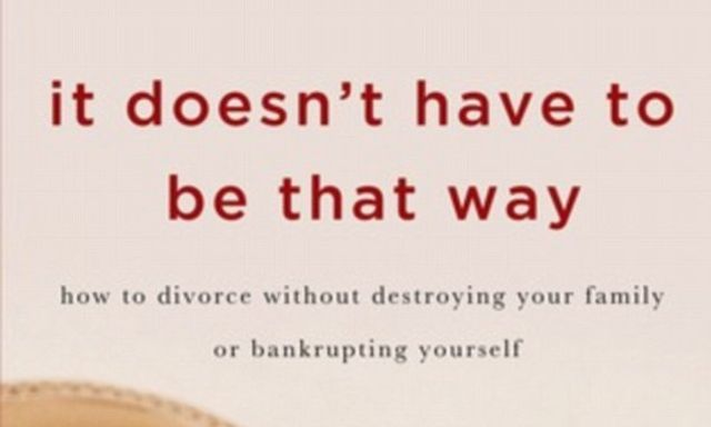 Five of the best... 'healthy' divorce books featured image