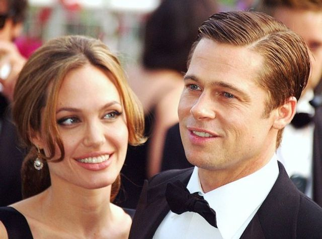 It is okay to care about Brad and Angelina's divorce featured image
