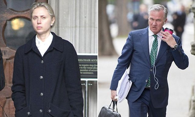 Ekaterina Fields was awarded lump sum and £370,000-a-year in divorce featured image