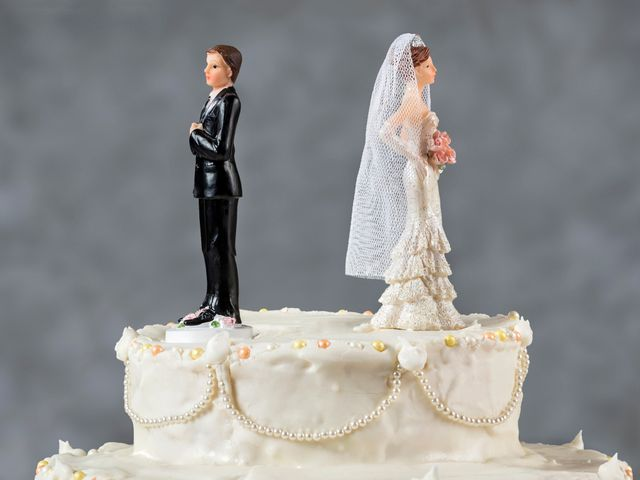 Is this the quickest divorce ever ? featured image