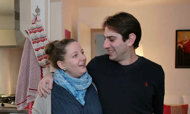 UK court to hear appeal about civil partnerships for straight couples featured image