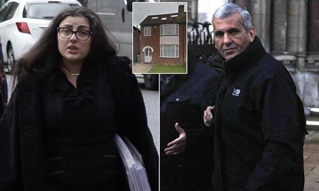 Divorce battle over a £1million house in Oxford featured image