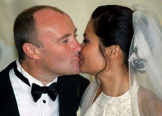 Phil Collins slams 'unethical'  prenups despite £25m divorce settlement featured image