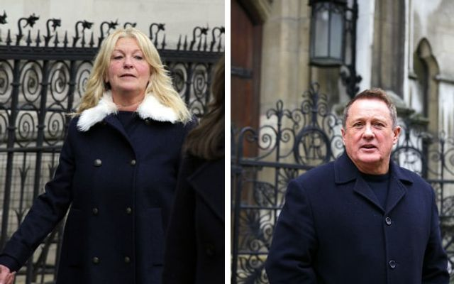 Wife of Lambretta millionaire wins £2.7m divorce settlement 10 years after they split featured image