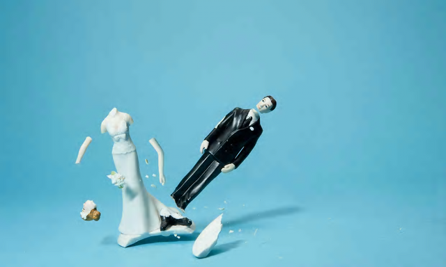 On Divorce is your business protected? featured image