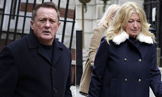 Fashion tycoon's ex-wife wins £2.7m slice of his fortune more than a decade after they divorced featured image