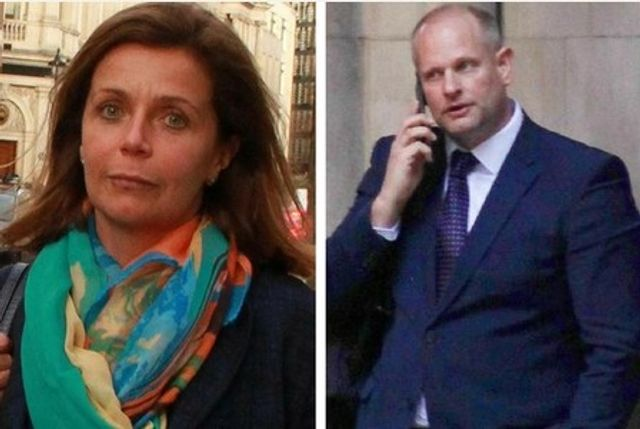 The Gloucestershire couple at the centre of a £7million divorce row featured image