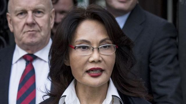 Laura Ashley boss to pay ex-wife divorce settlement of £64m featured image