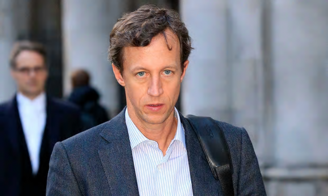 Judges reject US banker's claim to be a genius in divorce case featured image