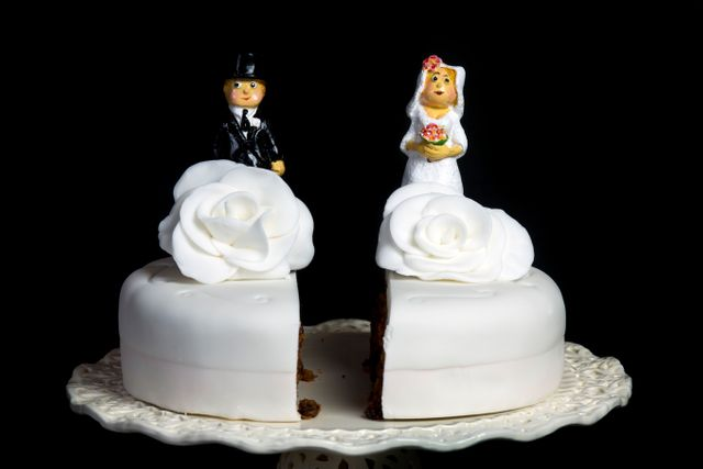 Is it possible to have a happy divorce? featured image