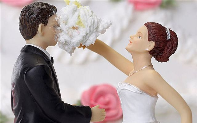 How did you meet your spouse?  Face to face?  If so then your marriage may be more likely to last featured image