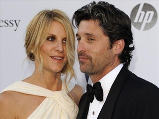 The next Hollywood divorce - Gray's Anatomy star Dempsey featured image