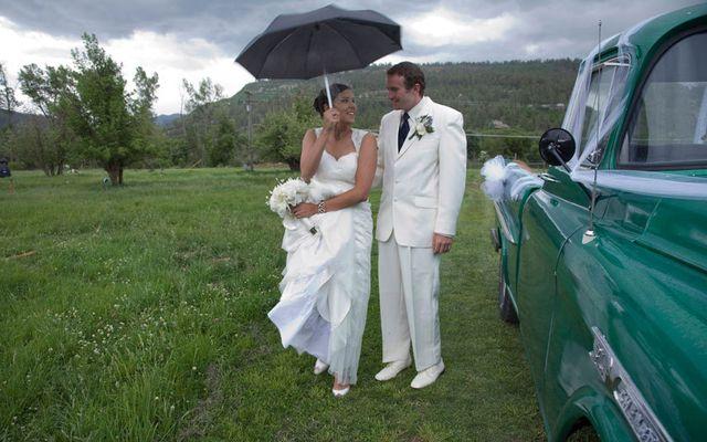 Has the wedding industry gone berserk? featured image
