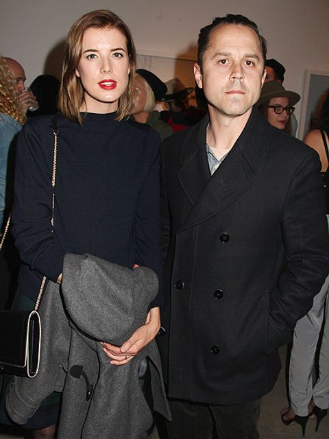American Actor, Giovanni Ribisi and model Agyness Deyn to divorce featured image