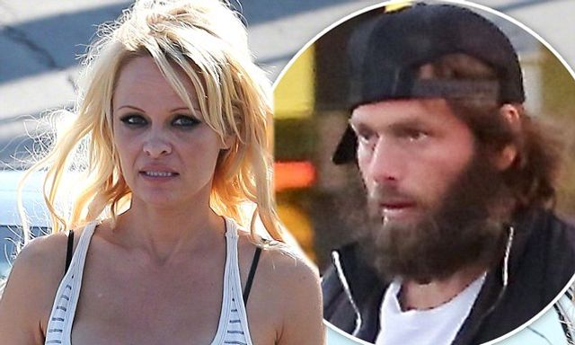 Pamela Anderson starts divorce proceedings, for third time! featured image