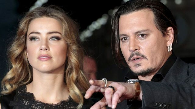 Johnny Depp & Amber Heard to divorce? featured image