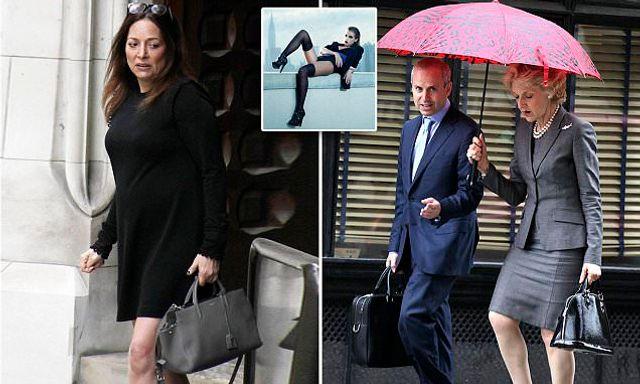 Ocado boss, his ex wife & Britain's biggest divorce? featured image