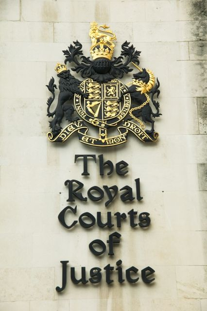 Civil partner takes dissolution to Court of Appeal featured image