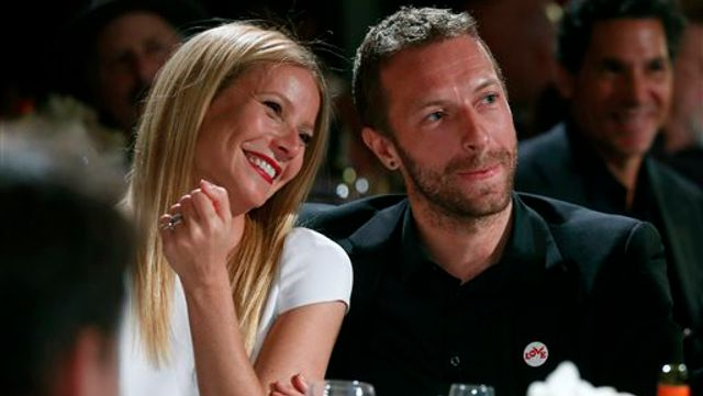 Gwyneth Paltrow & Chris Martin finalise divorce? featured image