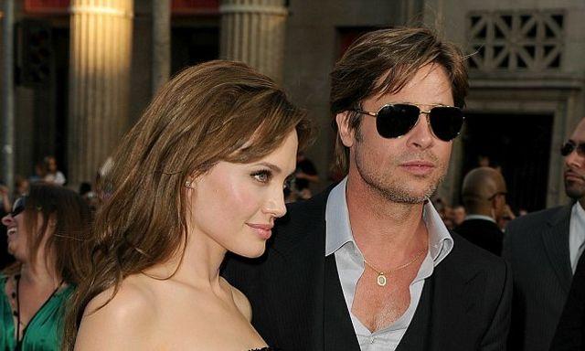 Angelina Jolie & Brad Pitt to divorce? featured image