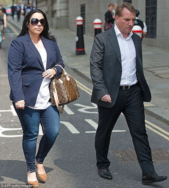 '102 home' property empire of Liverpool FC boss Brendan Rodgers laid bare in court divorce battle ov featured image