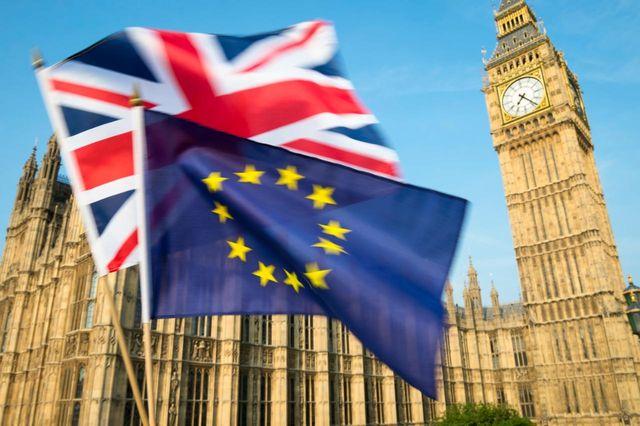 """Brexit Break Ups"" featured image"
