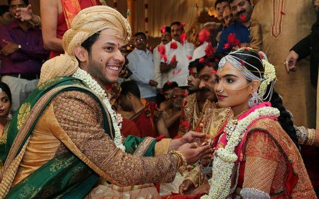 The £59 million wedding featured image