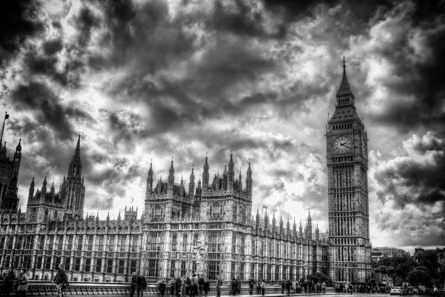 Family lawyers lobby Parliament on 'no fault' divorce featured image