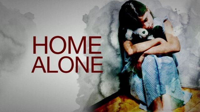 How old does a child have to be to be left home alone? featured image