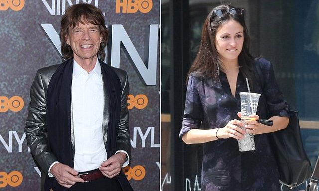 Sir Mick Jagger's child maintenance featured image