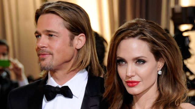 Brad Pitt and Angelina Jolie to divorce featured image