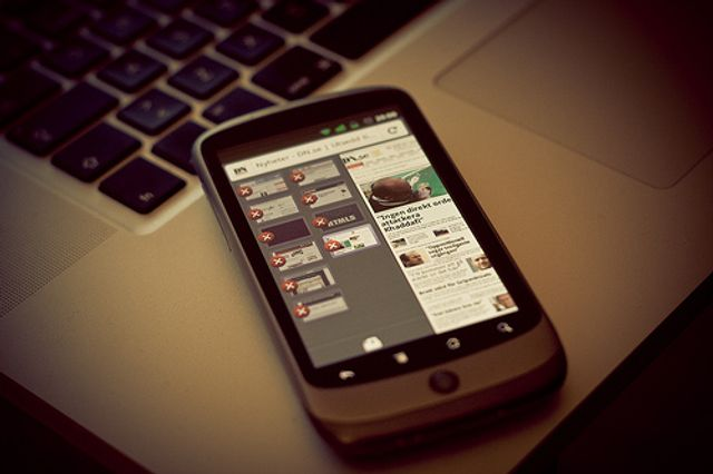 Google's changing its algorithm to favour mobile-friendly websites featured image