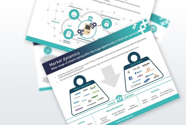 Fintech - Prepare for a wave of M&A - new report featured image
