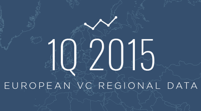 Europan tech centres continue to benefit from large investment rounds featured image