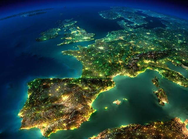 European tech scene is in excellent health featured image