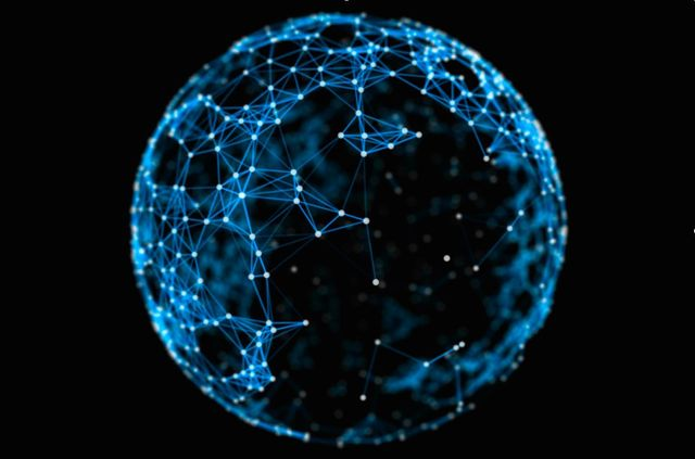 Blockchain - the next internet? featured image