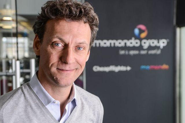 Priceline acquires Momondo in $550m deal featured image