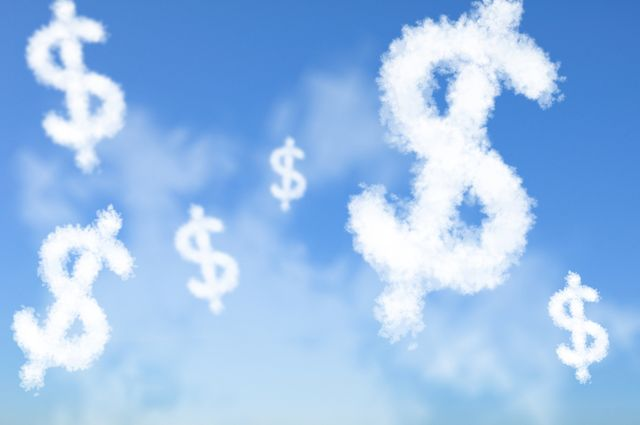 The cloud market is maturing fast featured image