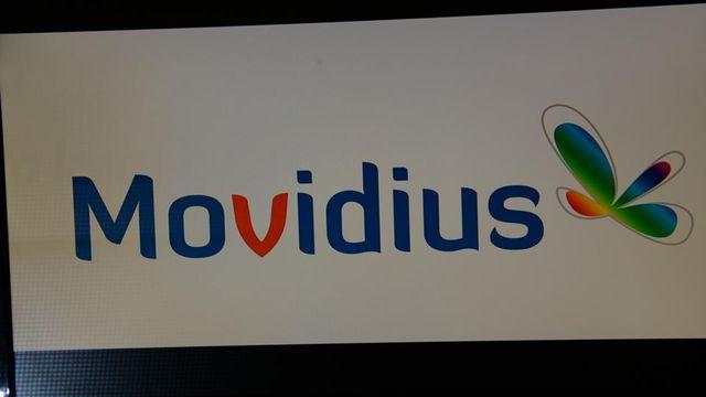 Movidius raises $40m featured image