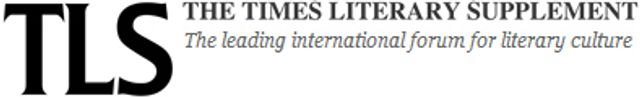 That TLS blog on poets winning prizes... featured image