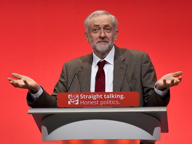 Corbyn takes down right-wing media with his usual style featured image