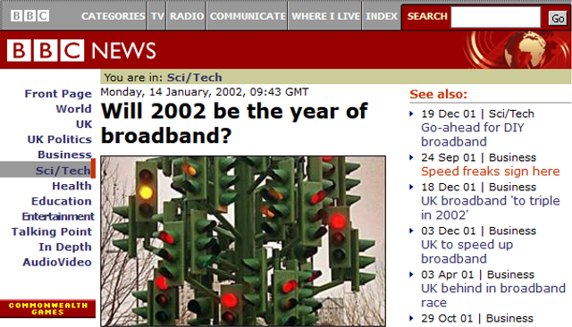 Will 2002 be the year Broadband takes off? featured image
