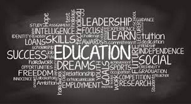 Creativity v Education featured image