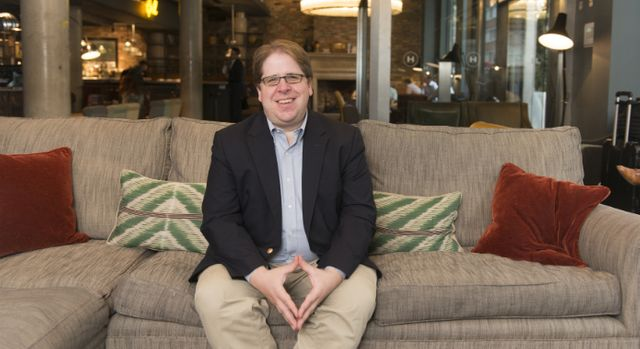 Seedrs: Global investment platform is 'absolutely possible' featured image
