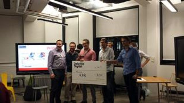 RBS embraces crypto-currencies in hackathon leveraging Ripple featured image