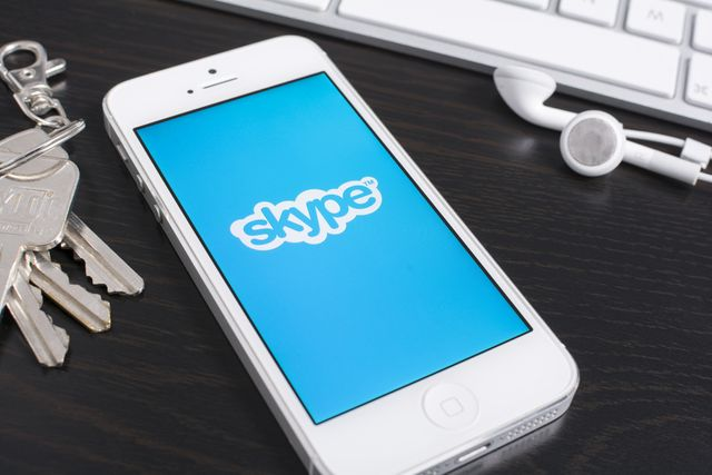 Skype lessons for Crypto currencies featured image