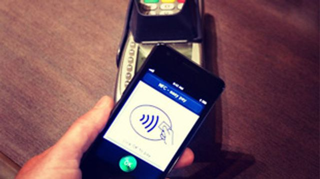 Contactless makes Oxford Dictionaries word of the year shortlist featured image